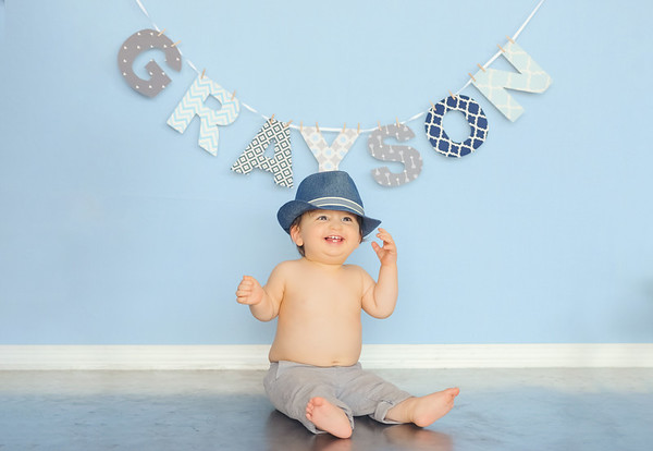 Grayson - 015
