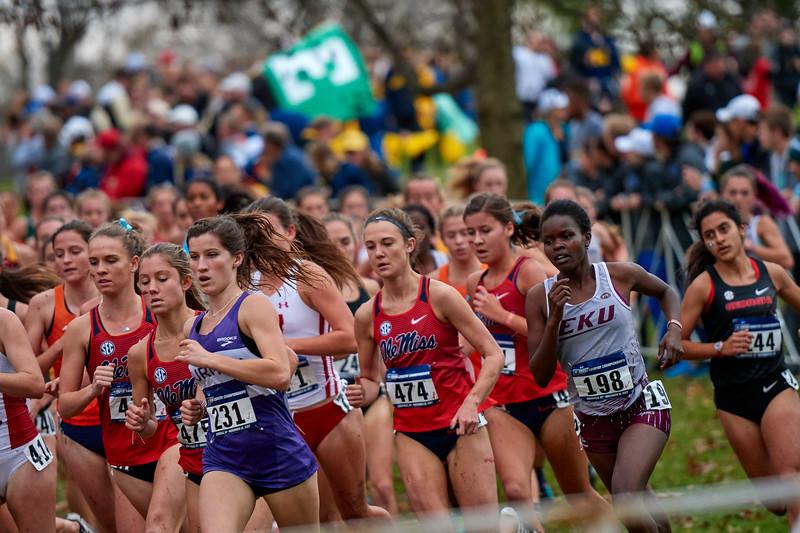 Womens Race