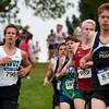 Open Boys, Pat Patten Invitational Cross Country Race
