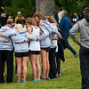 Open Girls Race, Pat Patten Invitational Cross Country Meet