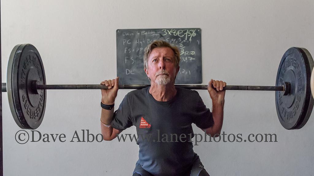 Bobby's PR squat