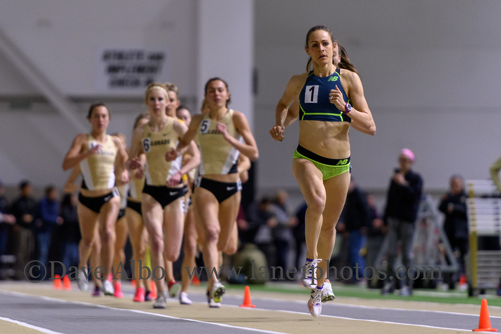 Jenny Simpson rabbits, one could do worse
