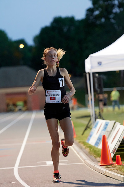 High School Elite 3200 meters