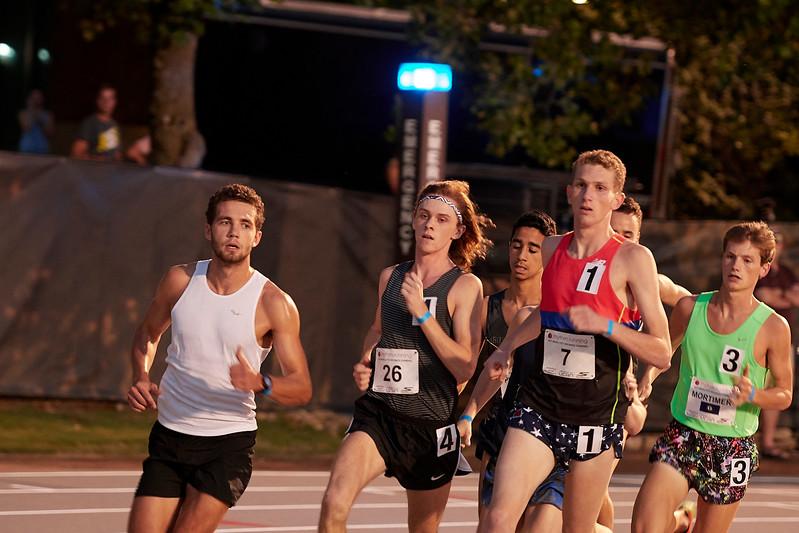 High School Elite 3200 meters