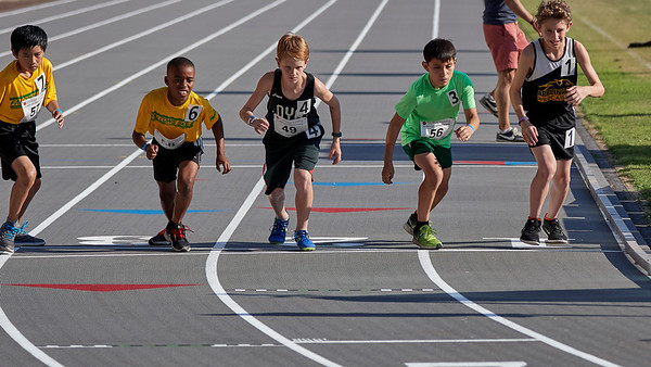 Youth races
