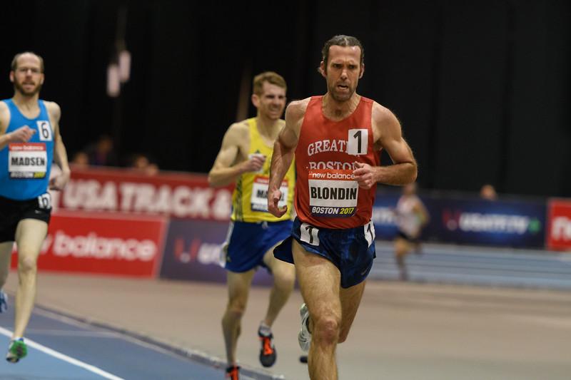 New Balance Indoor Grand Prix, 2017