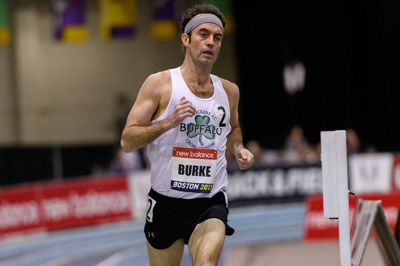 New Balance Indoor Grand Prix, 2017