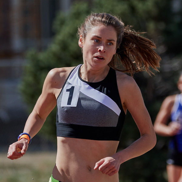 Margaret Connely, 1500 meters