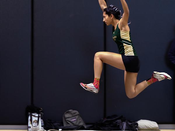 Triple Jump