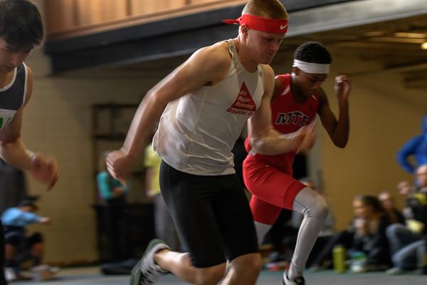 USATF Colorado Allcomer track meet