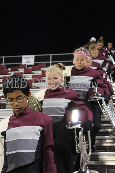 Oct. 13th- Naaman Forest Game
