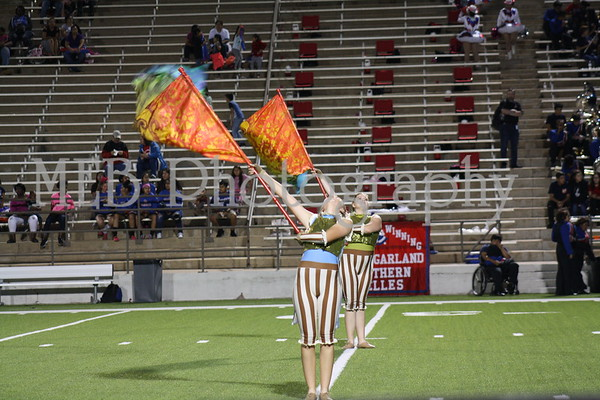 Oct 20 Homecoming Game