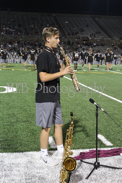 Sept. 15th- Plano Game