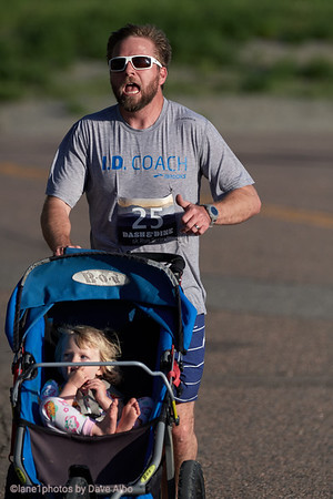 Dash and Dine 5k #5