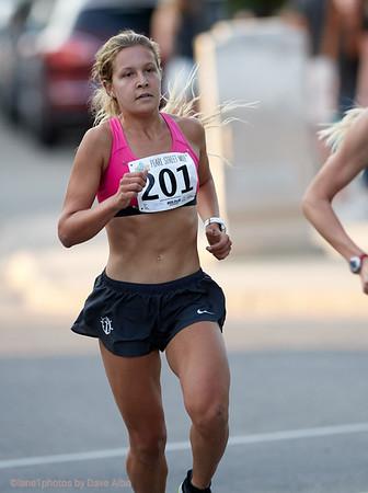 Elite Womens Race