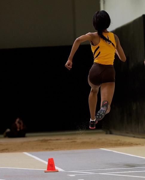 Triple Jump Finals
