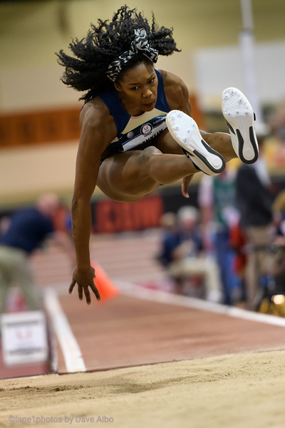 Triple Jump