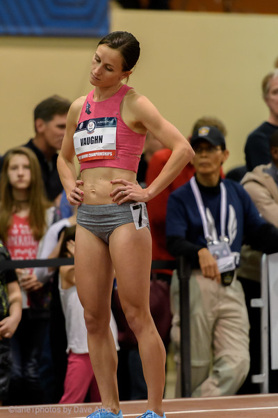 USATF Indoor National Track and Field Championships 2018, Albuquerque, New Mexico