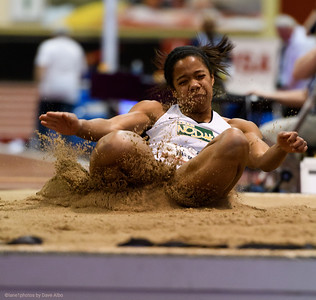 Pentathlon Long Jump