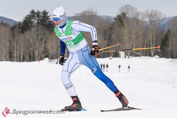 UNH Ski Team