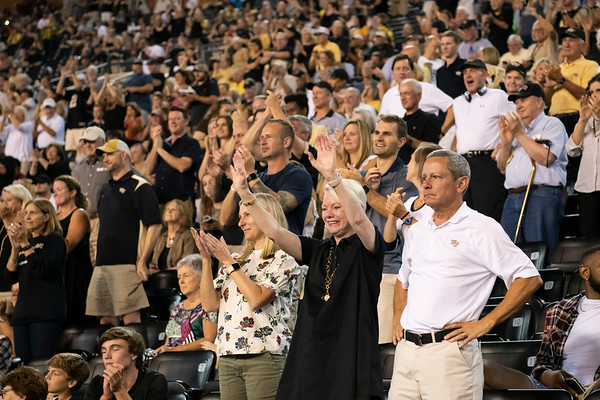 20190830 Band at WFU Game Preview 018