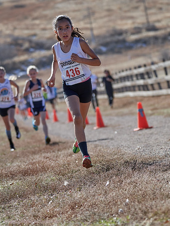 Junior Olympic Cross Country State Championships 9 and 10