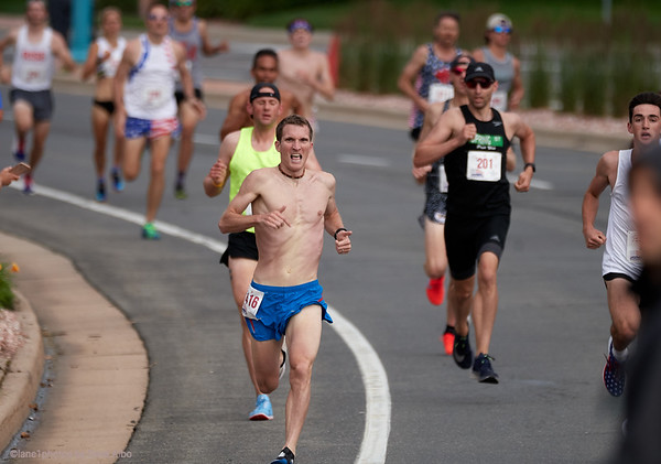 Superior Downhill Mile 2019