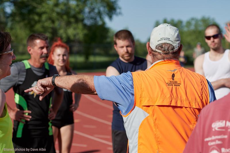 BRR Allcomers Track Meet