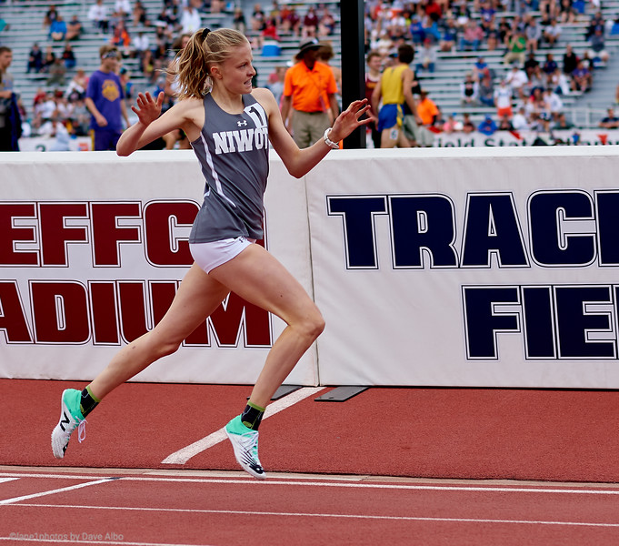 800 meter finals - Colorado High School State Championships  2019
