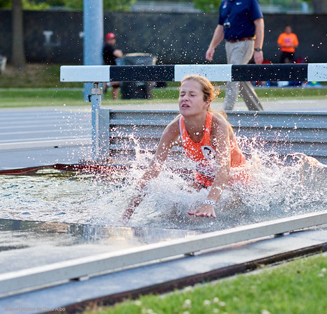 2k High School Steeplechase - Music City Distance Carnival