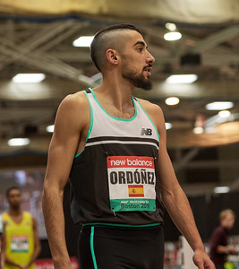 New Balance Indoor Grand Prix 2019