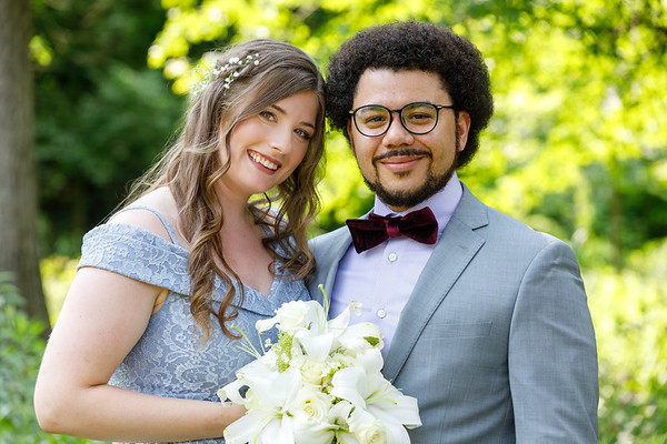 Joe and Ruth Wedding 20190601