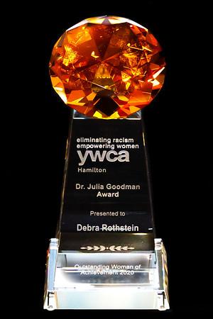 YWCA Women of Achievement 2020