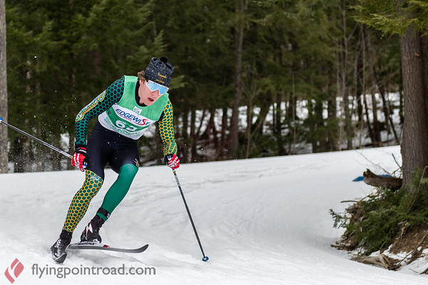 UVM Ski Team