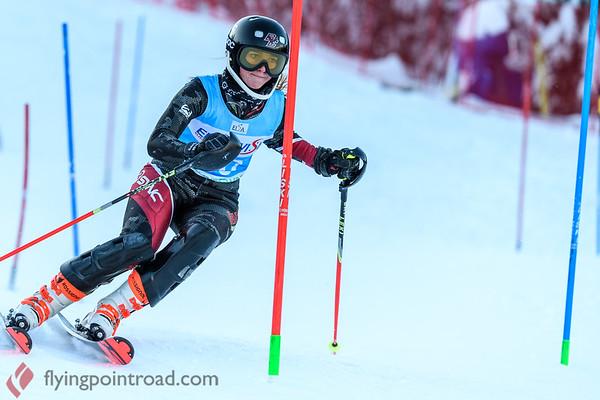 Boston College Skiing