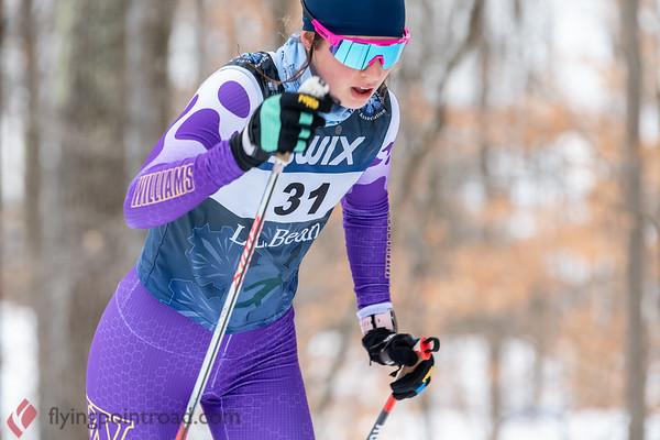 Williams Skiing