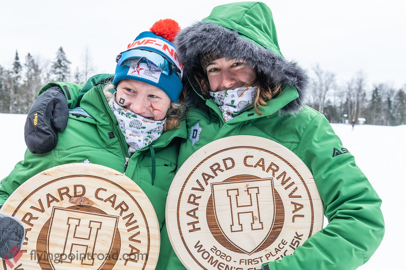 Harvard Carnival