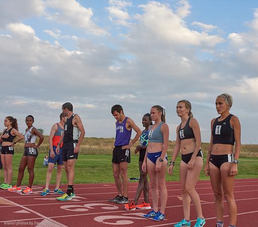Boulder Track Series