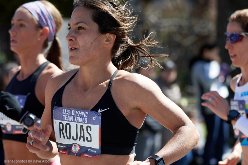 USATF Olympic Marathon Trials