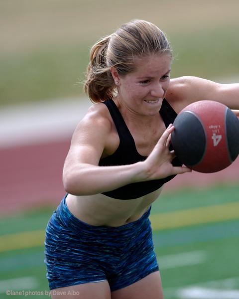 RISE workout