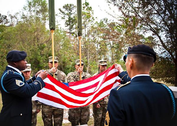 A-Troop 4-12 Armored Cav Viet Nam Reunion/Monument Dedication