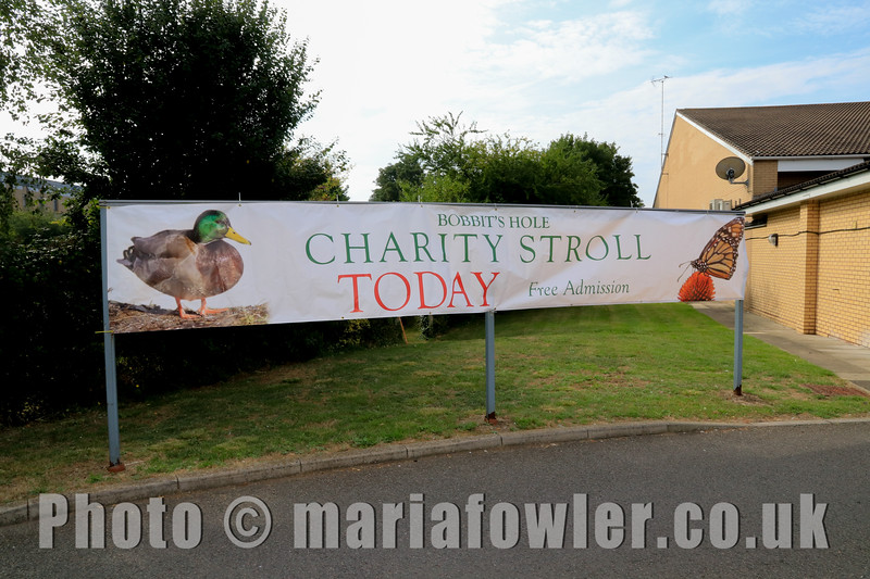 04 AUG 2019 – Bobbit's Hole Open Day & Charity Stroll – Photo Copyright © Maria Fowler 2019