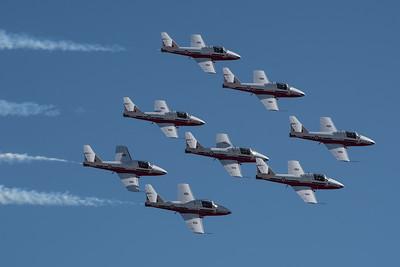 Abbotsford International Airshow