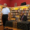 Black Women Lawyers and Eso Won Bookstore Present Vernon Jordan Signing His New Book Make It Plain : 1 gallery with 101 photos
