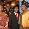 President Jakaya Mrisho Kikwete of  The United Republic of Tanzania Offical Visit to the City of Los Angeles California : 1 gallery with 91 photos