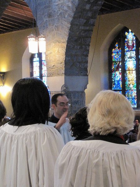 The Association of Anglican Musicians<br /> Midwinter Conference<br /> January 14–17, 2011<br /> American Sarum<br /> Our Anglican Liturgical and Musical Heritage<br /> Christ Church Bronxville, New York
