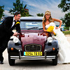 Andreea & Cosmin's Wedding Pictures :