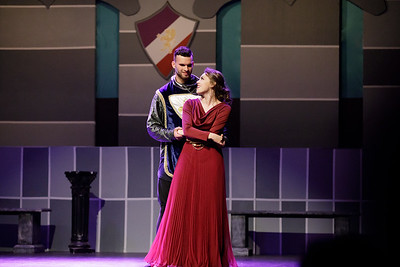 Once Upon A Mattress 2018
