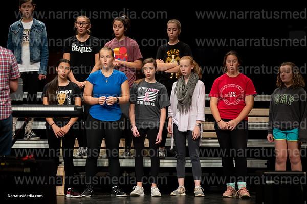 Ross Legacy Show Choir