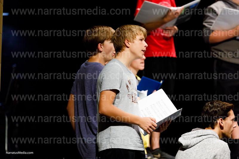 Legacy Show Choir